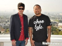 "Roy Choi is described as an ""artist"" in the official slug of this photo. So that must settle it, right? (Photo by John Shearer/WireImage)"