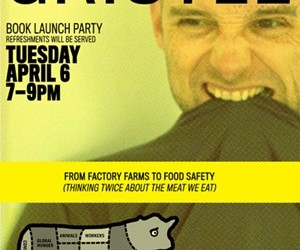 gristle_party_flier