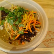 Chipotle Goes Asian: What To Order At ShopHouse