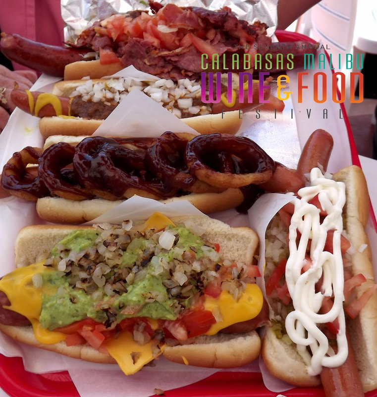 Pink S Famous Hot Dogs