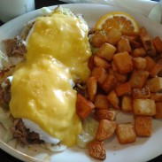 Kalua Benedict Babstacks Las Vegas