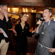 What Happens When Giada DeLaurentiis and Bobby Flay Cook Together?