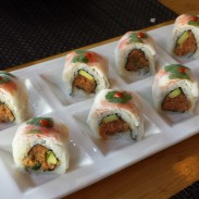 How to make the perfect sushi roll with Sushi Roku's Chef Haru